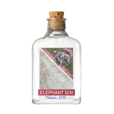 Elephant London Dry Gin, 750ml