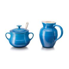 Le Creuset Stoneware Cream & Sugar Set