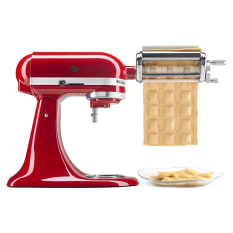 KitchenAid Stand Mixer Ravioli Maker Attachment