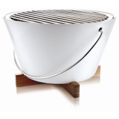 Eva Solo Table Grill in Porcelain, 30cm