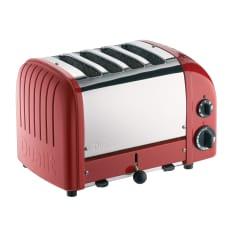 Dualit NewGen 2200W 4 Slice Toaster
