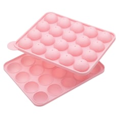 Sweetly Does It 20 Hole Silicone Cake Pop Pan