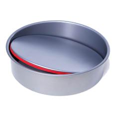Pushpan Non-Stick Round Cake Tin