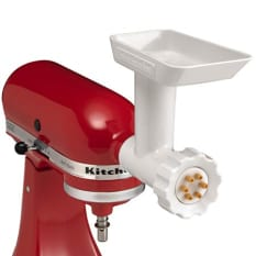 KitchenAid Artisan Stand Mixer Food Grinder