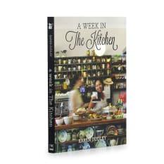 A Week in the Kitchen by Karen Dudley