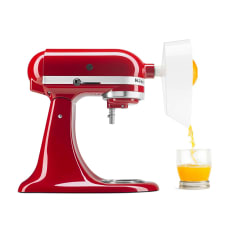 KitchenAid Artisan Stand Mixer Citrus Juicer Attachment