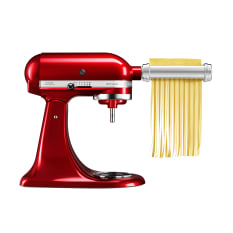 KitchenAid Stand Mixer Deluxe Pasta Roller Attachment Set