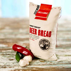 Barrett's Ridge Beer Bread Kit - Chilli and Garlic