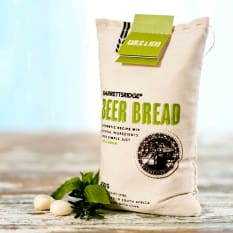 Barrett's Ridge Beer Bread Kit - Garlic and Herb