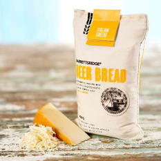 Barrett's Ridge Beer Bread Kit - Italian Cheese
