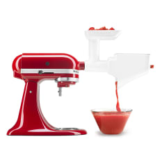 KitchenAid Stand Mixer Fruit & Vegetable Strainer Attachment