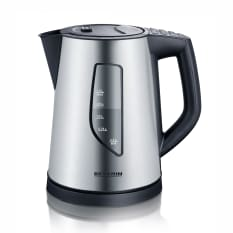 Severin Variable Temperature Cordless Kettle, 1.5 Litre