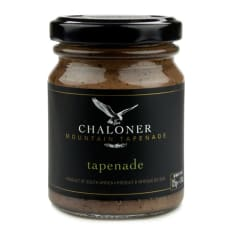 Chaloner Traditional Tapenade, 125g