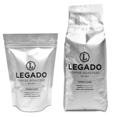 Legado Coffee Roasters Espresso Blend Coffee