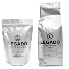 Legado Coffee Roasters Organic Decaffeinated Coffee Beans