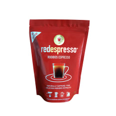 Red Espresso Espresso-Ground Rooibos Tea