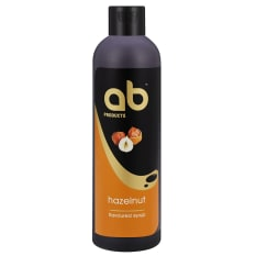 AB Products Hazelnut Syrup, 250ml