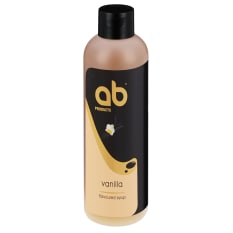 AB Products Vanilla Syrup, 250ml