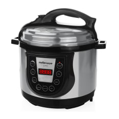Mellerware Juno 5L Electric Pressure Cooker