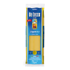 De Cecco Linguine Long Flat Pasta, 500g
