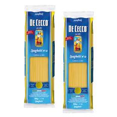De Cecco Spaghetti Pasta, 500g