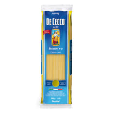 De Cecco Bucatini Long Hollow Pasta, 500g