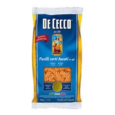 De Cecco Fusilli Spiral Pasta, 500g