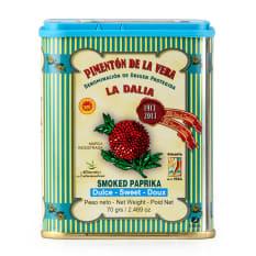 La Dalia Sweet Smoked Spanish Paprika