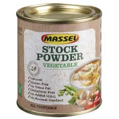 Massel Vegetable Concentrated Stock Powder