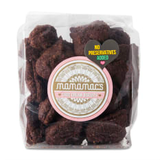 Mamamac's Choc-Cream Biscuits, 300g