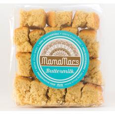 Mamamac's Buttermilk Rusks, 400g