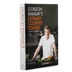 Ultimate Cookery Course by Gordon Ramsay