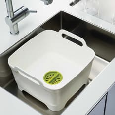 Joseph Joseph Wash & Drain Washing Up Bowl