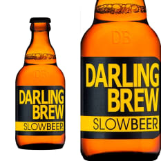 Darling Brew Slow Beer