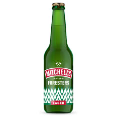 Mitchell's Forester's Lager