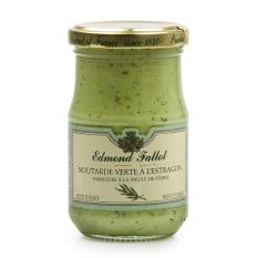 Edmond Fallot Tarragon Dijon Mustard, 200g