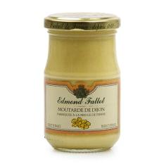 Edmond Fallot Dijon Mustard, 200g