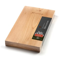 Outset Cedar Planks, Set of 4