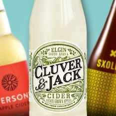 Craft Ciders