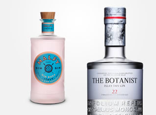 Imported Gin