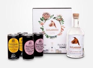 Minis, Gin Kits & Gifts