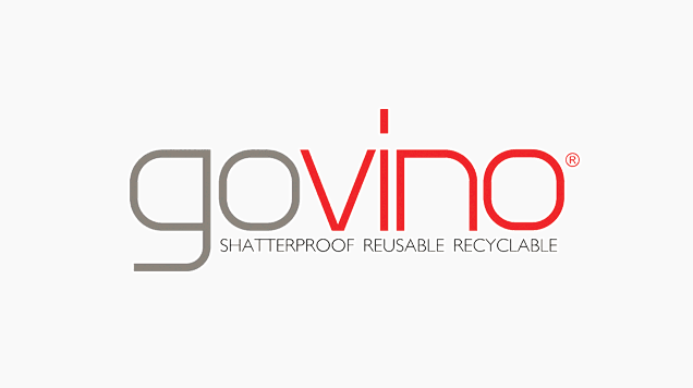 Govino —  Go anywhere wine glasses