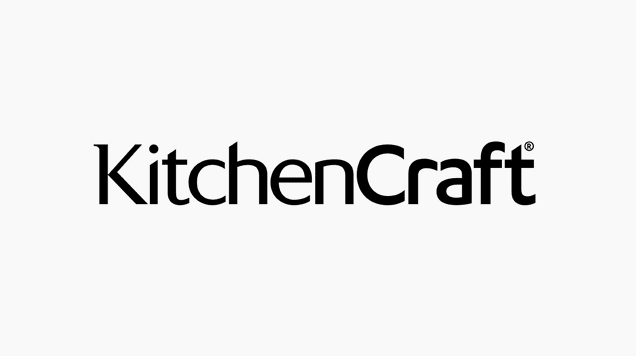 KitchenCraft —  Cutting edge kitchenware