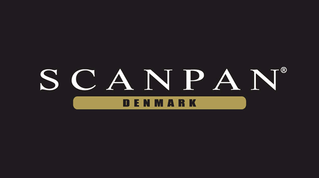 Scanpan —  Leading cookware from Denmark