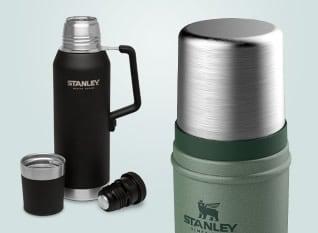Stanley Flasks & Bottles