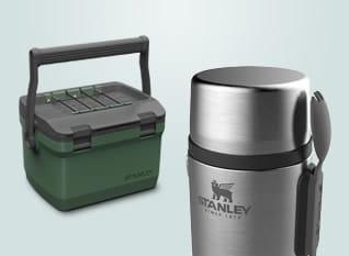Stanley Food Storage