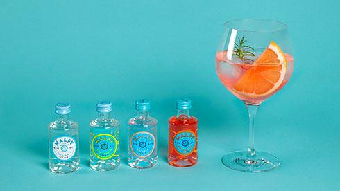 Malfy Mini Gin Set