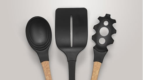 Epicurean Wood Composite Kitchen Tools