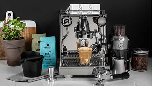 Ultimate Home Barista Giveaway