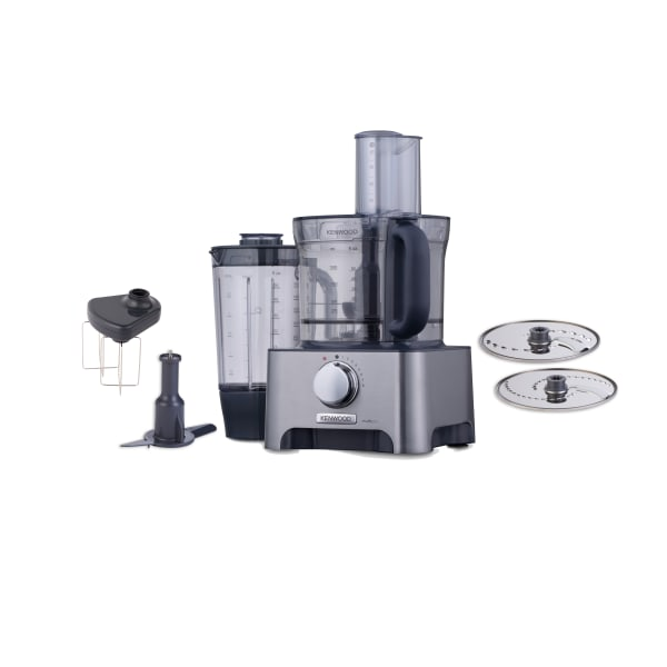 Kenwood Multipro Classic 1000W Kitchen Machine, FDM780BA
